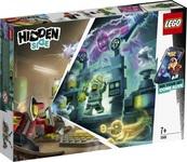 Конструктор LEGO Лаборатория призраков (70418)
