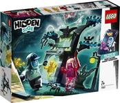Конструктор LEGO Добро пожаловать в Hidden Side (70427)