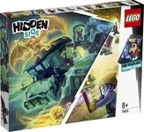 Конструктор LEGO Призрачный экспресс (70424)