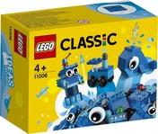 Конструктор LEGO Синий набор для конструирования (11006)