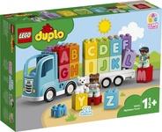Конструктор LEGO Грузовик «Алфавит» (10915)