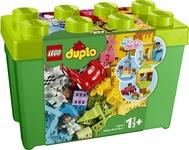 Конструктор LEGO Большая коробка с кубиками (10914)
