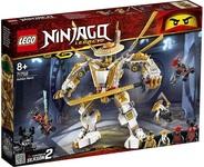 Конструктор LEGO Золотой робот (71702)