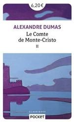 Le Comte de Monte-Cristo Tome 2