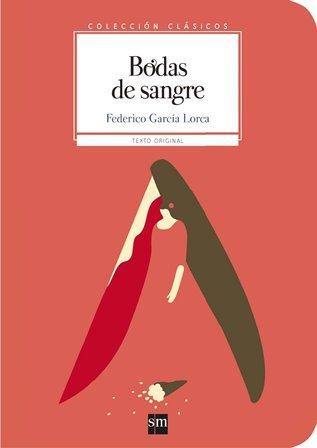 """Купить книгу """"Bodas de sangre"""""""