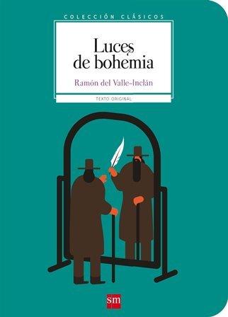 """Купить книгу """"Luces de bohemia"""""""