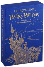 Harry Potter and the Prisoner of Azkaban (Gift Edition)