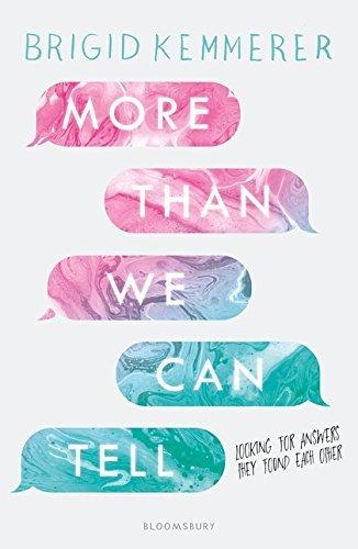 More Than We Can Tell - купити і читати книгу