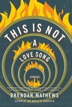This Is Not a Love Song - купить и читать книгу
