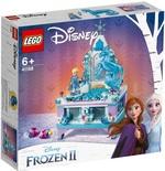 Конструктор LEGO Шкатулка Эльзы (41168)