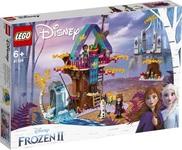 Конструктор LEGO Заколдованный домик на дереве (41164)