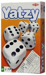 Настольная гра Tactic Яцзи (02285) - купити онлайн