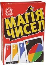 Настольная игра Arial Магия Чисел