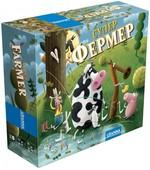 Настольная игра Granna Суперфермер мини-версия (81862)