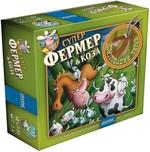 Настольная игра Granna Суперфермер и коза (83491)
