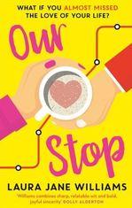 """Купить книгу """"Our Stop"""""""