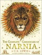 "Купить книгу ""The Complete Chronicles of Narnia"""