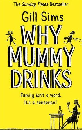 "Купить книгу ""Why Mummy Drinks (Book 1)"""