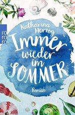 Immer wieder im Sommer - купити і читати книгу