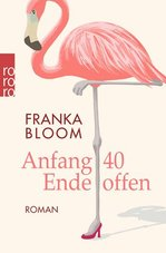 Anfang 40 — Ende offen
