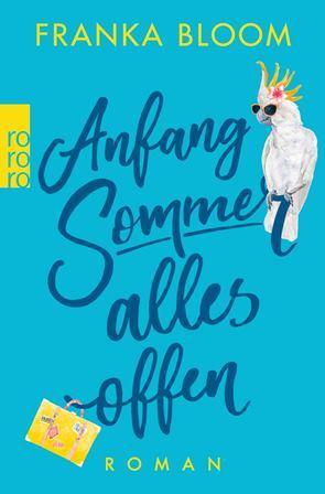 Anfang Sommer — alles offen - купить и читать книгу