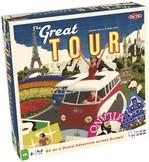 Настольная игра Tactic Чудесное путешествие (мульти) (55402)