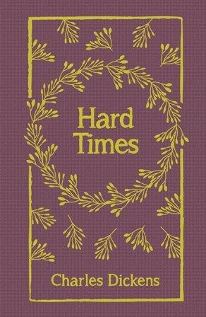 """Купить книгу """"Hard Times"""""""