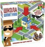 Настольная игра Тactic Школа шпионов (56263)