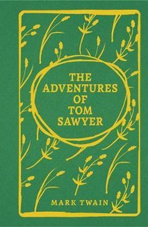 The Adventures of Tom Sawyer - купить и читать книгу