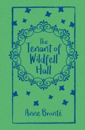 """Купить книгу """"The Tenant of Wildfell Hall"""""""