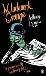 A Clockwork Orange - купить и читать книгу