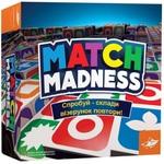 Настольная игра Yago Match Madness (MATCH-ML)