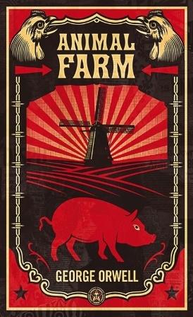 """Купить книгу """"Animal Farm"""""""