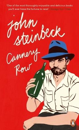Cannery Row - купить и читать книгу