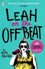 Leah on the Offbeat (Book 2)