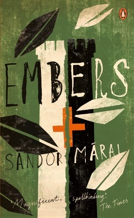 "Купить книгу ""Embers"""
