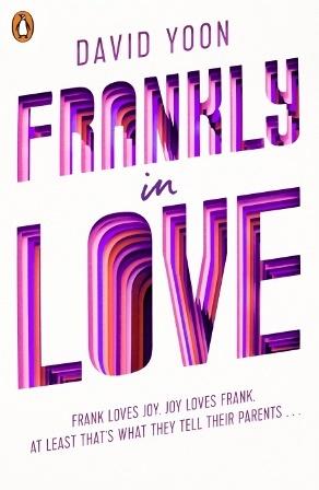 """Купить книгу """"Frankly in Love"""""""