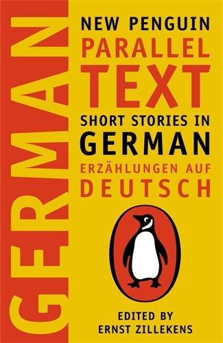 "Купить книгу ""Short Stories in German"""