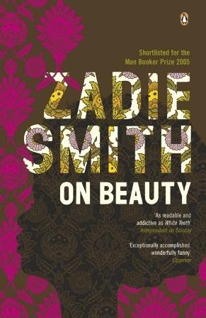 """Купить книгу """"On Beauty"""""""
