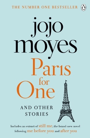 "Купить книгу ""Paris for One and Other Stories"""
