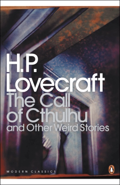 """Купить книгу """"The Call of Cthulhu and Other Weird Stories"""""""