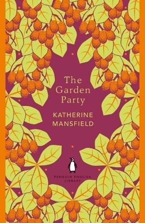 "Купить книгу ""The Garden Party"""