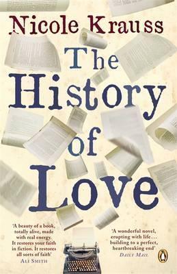 The History of Love - купить и читать книгу