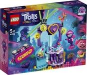 Конструктор LEGO Вечеринка на Техно-рифе (41250)
