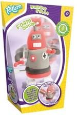 Набор для творчества. Totum. Красный робот (025363) - купить онлайн