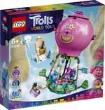 Конструктор LEGO Путешествие Розочки на воздушном шаре (41252)