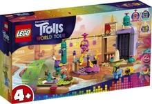 Конструктор LEGO Приключение на плоту в Кантри-тауне (41253)