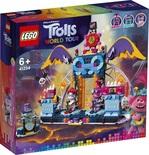 Конструктор LEGO Концерт в городе Рок-на-Вулкане (41254)
