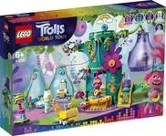 Конструктор LEGO Праздник в Поп-сити (41255)