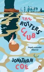 The Rotters' Club - купить и читать книгу